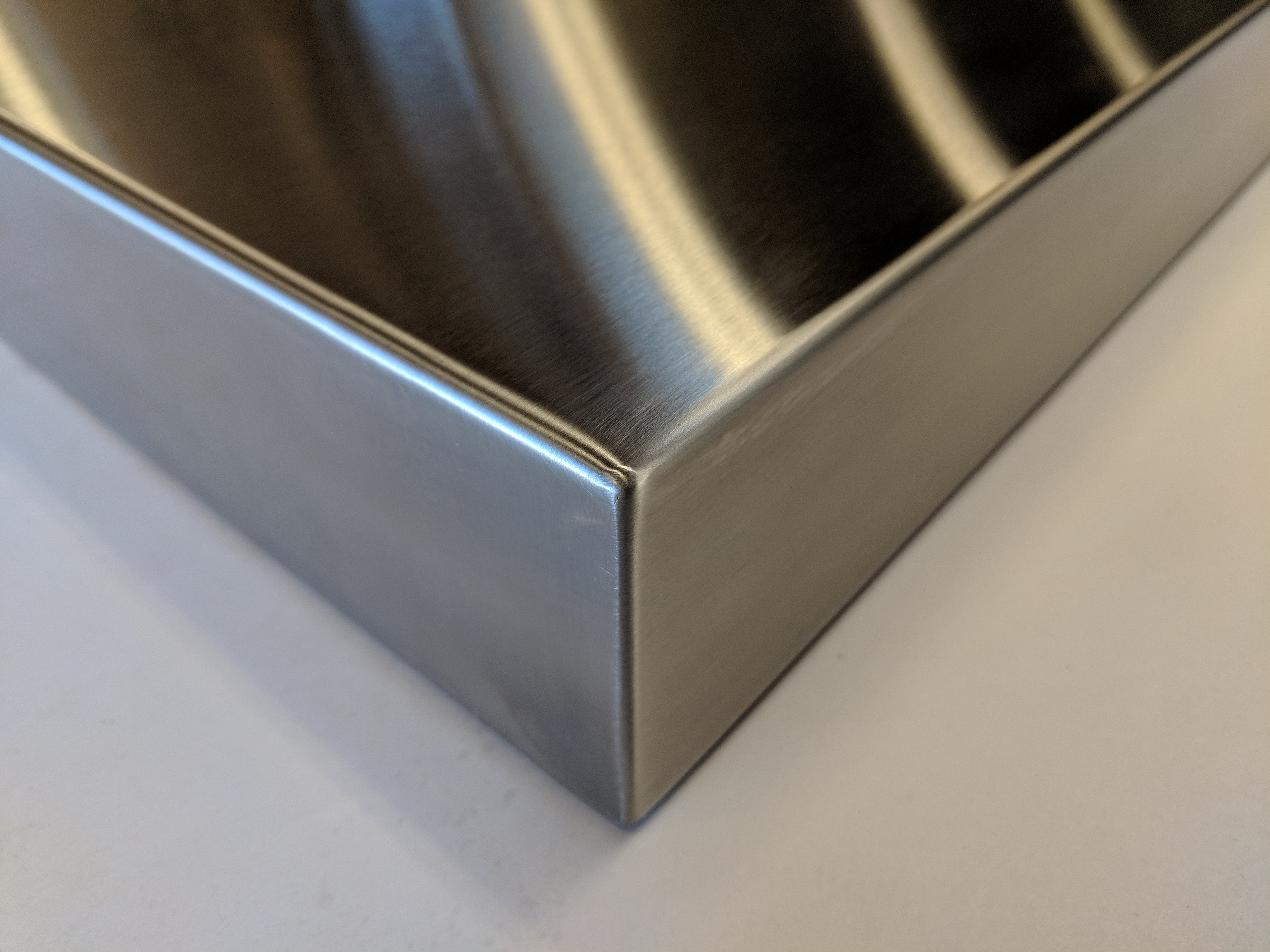 4 Storage Tips to Increase a Home's Value with Stainless Steel