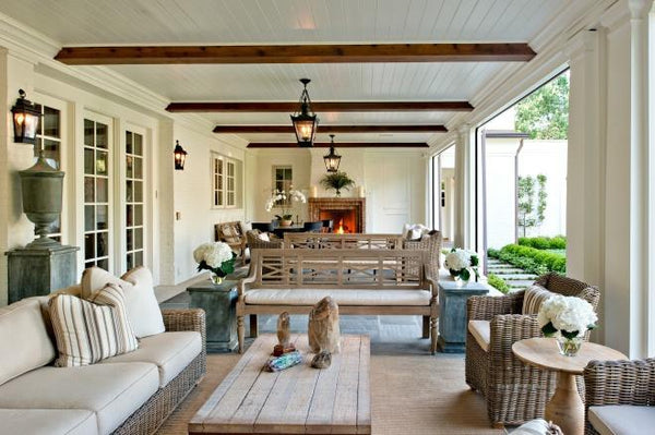 Creative Ways to Decorate Your Porch