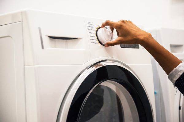 Easy Ways to Remodel Your Laundry Room