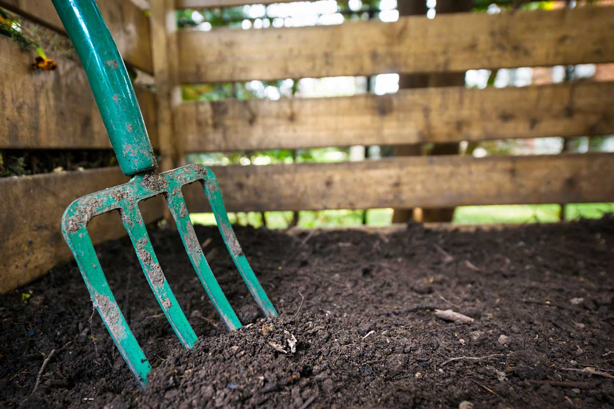 The Do's and Don'ts of Composting