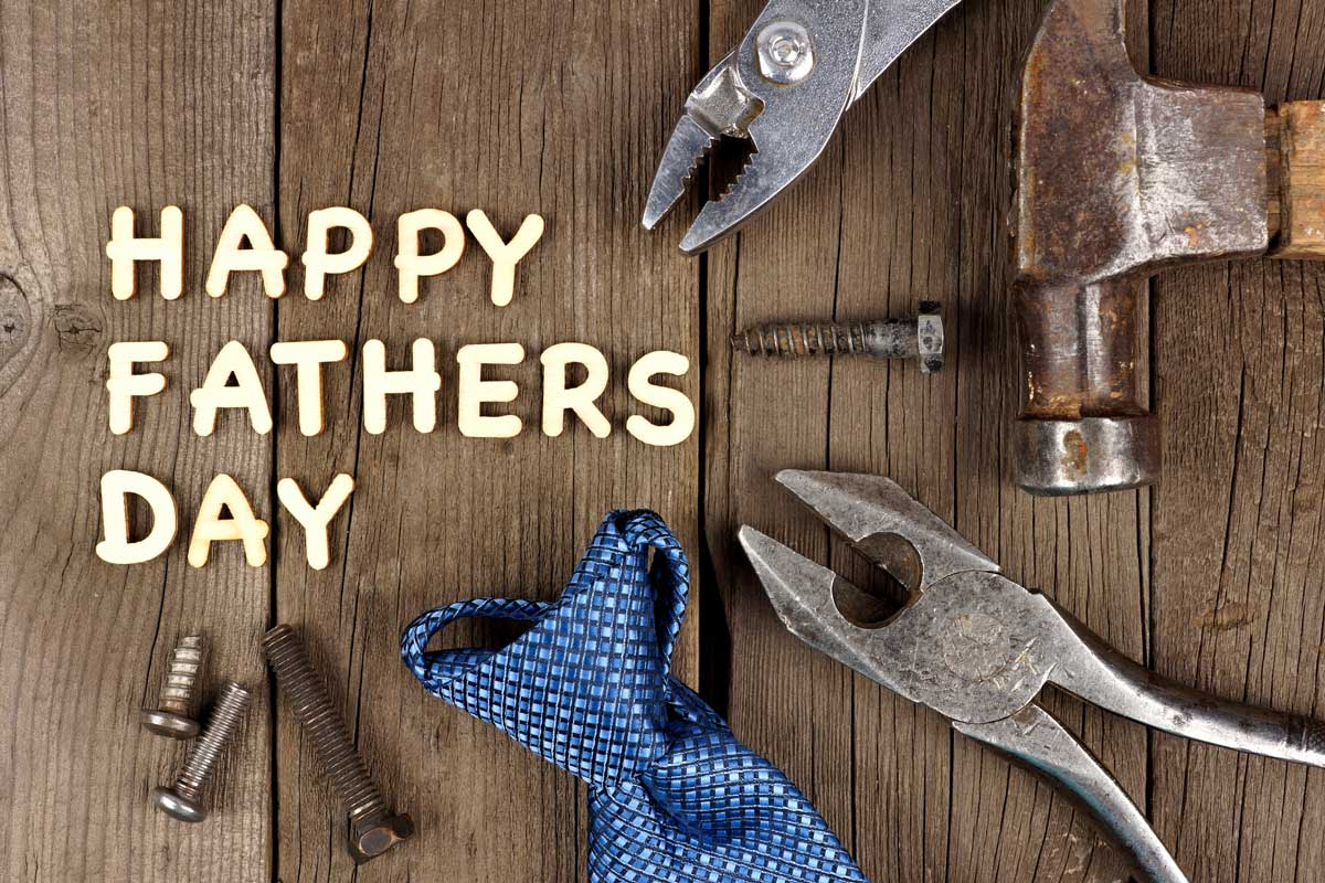 8 Practical Father's Day Gifts for the Outdoor Dad