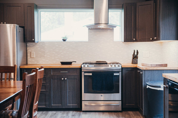 Stainless Steel: 3 Reasons Why It's the Chef's Choice