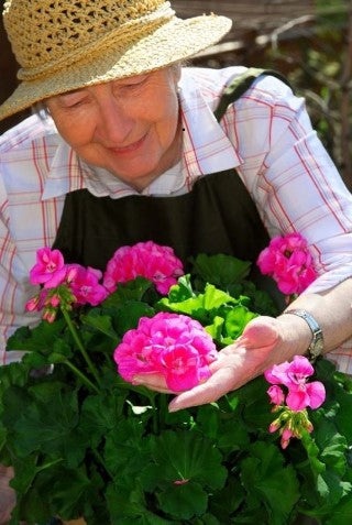 Gardening for all Ages – Making the Hobby Easier for All Involved