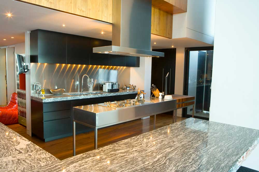 How to Refresh Your Kitchen Using Stainless Steel