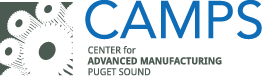 Members of Center for Advanced Manufacturing Puget Sound