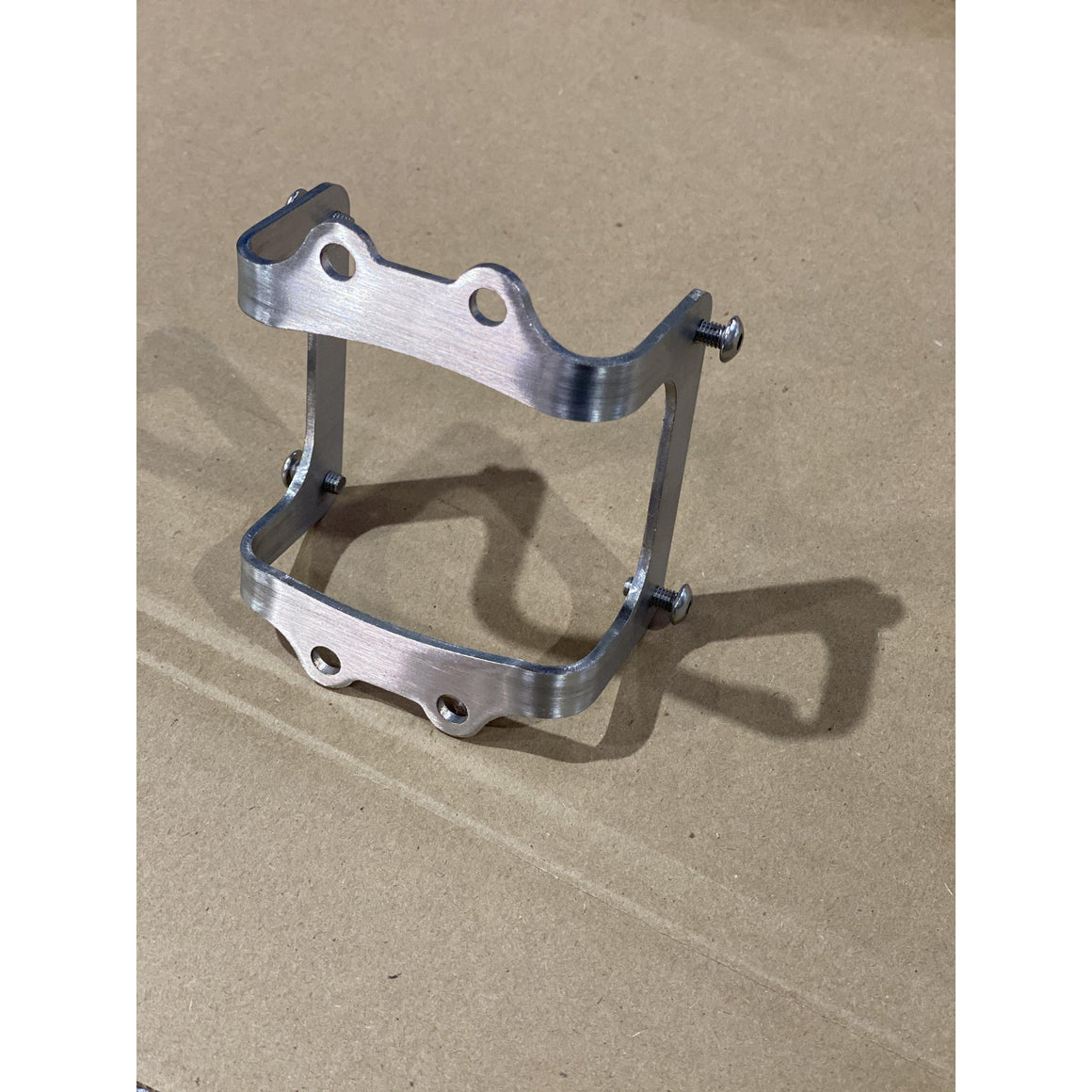 Bottle Holder Mounting Bracket-Recreational-Cascade Manufacturing