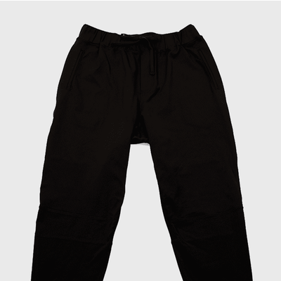 "chef jogger pant in ""Black"" color"