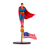 Superman: The Movie 1978 Deluxe Art Scale 1/10 - Superman: The Movie - Iron Studios