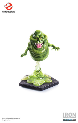 Slimer Art Scale 1/10 - Ghostbusters - Iron Studios