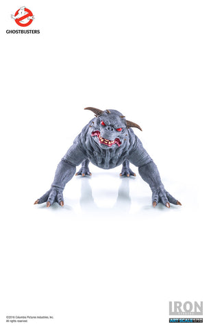 Zuul Art Scale 1/10 - Ghostbusters