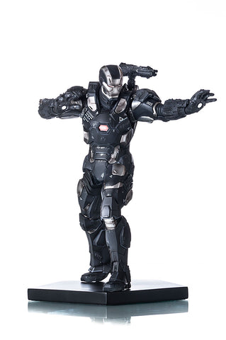 WAR MACHINE ART SCALE 1/10 CIVIL WAR (EXCLUSIVE VERSION) - Iron Studios
