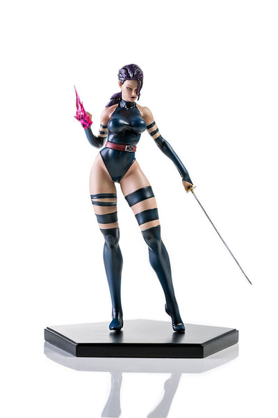 PSYLOCKE ART SCALE 1/10 MARVEL COMICS SERIES 4 (EXCLUSIVE VERSION) - Iron Studios