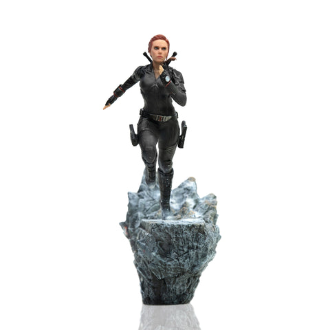 Black Widow BDS Art Scale 1/10 - Avengers: Endgame  [PRE-ORDER - MSRP $119.99 10%] - Iron Studios