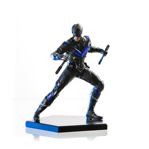 Nightwing 1/10 - Batman: Arkham Knight - Iron Studios