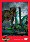 T-Rex Attack BDS Art Scale 1/10 (SET A)  – Jurassic Park [SRP $1299.99 - Pre-order 10% SRP] - Iron Studios