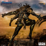 General Outrider BDS Art Scale 1/10 - Avengers: Endgame  [PRE-ORDER - MSRP $99.99 10%] - Iron Studios