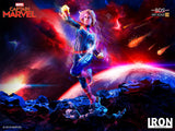 [PRE-ORDER] Captain Marvel BDS Art Scale 1/10 - Captain Marvel - Iron Studios