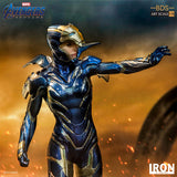 Pepper Potts in Rescue Suit BDS Art Scale 1/10 - Avengers: Endgame  [PRE-ORDER - MSRP $109.99 10%] - Iron Studios