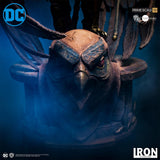 Hawkman Prime Scale 1/3 - DC Comics Series 4 by Ivan Reis OPEN and CLOSED WINGS Version [PRE-ORDER - MSRP $1,499.99 10%] - Iron Studios