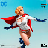Power Girl Art Scale 1/10 - DC Comics Series 4 by Ivan Reis - Iron Studios