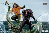 Black Manta BDS Art Scale 1/10 - Aquaman - Iron Studios