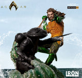 Aquaman BDS Art Scale 1/10 - Aquaman - Iron Studios