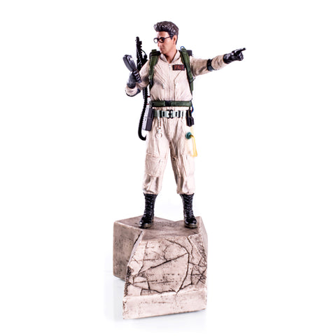 Egon Spengler Art Scale 1/10 - Ghostbusters - Iron Studios