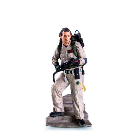 Peter Venkman Art Scale 1/10 - Ghostbusters - Iron Studios