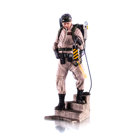 Ray Stantz Art Scale 1/10 - Ghostbusters - Iron Studios