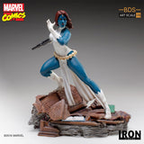 Mystique BDS Art Scale 1/10 - Marvel Comics Series 5 - Iron Studios