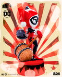 Harley Quinn Comics - Mini Co. - Iron Studios
