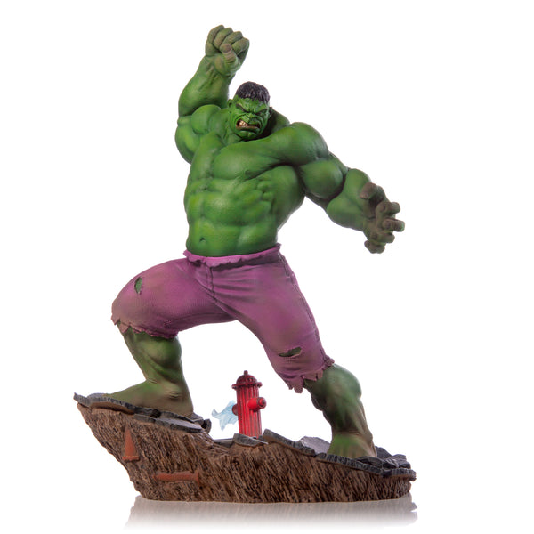 Hulk BDS Art Scale 1/10 - Marvel Comics - Iron Studios