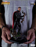 Thor BDS Art Scale 1/10 - Avengers: Infinity War [SRP $99.99 - Pre-order 10% SRP] - Iron Studios