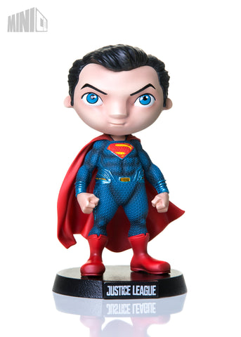 Superman - Mini Co. [SRP $16.99 - Pre-order 10% SRP] - Iron Studios