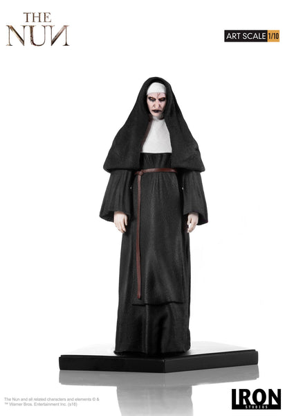 The Nun Art Scale 1/10 - The Nun - REGULAR - Iron Studios