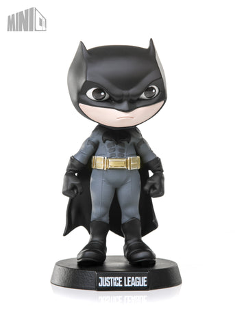 Batman - Mini Co. [SRP $16.99 - Pre-order 10% SRP] - Iron Studios