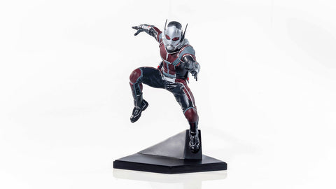 Ant-Man Art Scale 1/10 Civil War - Iron Studios