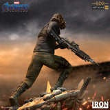 Winter Soldier BDS Art Scale 1/10 - Avengers: Endgame  [PRE-ORDER - MSRP $99.99 10%] - Iron Studios