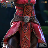 Nakia BDS Art Scale 1/10 - Black Panther - Iron Studios