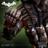 Scarecrow Art Scale 1/10 - Batman: Arkham Knight - Iron Studios