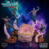 Drax BDS 1/10 - Guardians of the Galaxy Vol. 2 - Iron Studios
