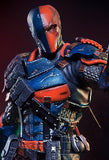 Deathstroke Art Scale 1/10 - Batman: Arkham Knight (The Dark Knight DLC) - Iron Studios
