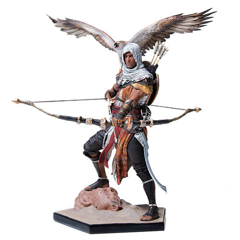 Bayek Deluxe Art Scale 1/10 - Assassin's Creed: Origins - Iron Studios
