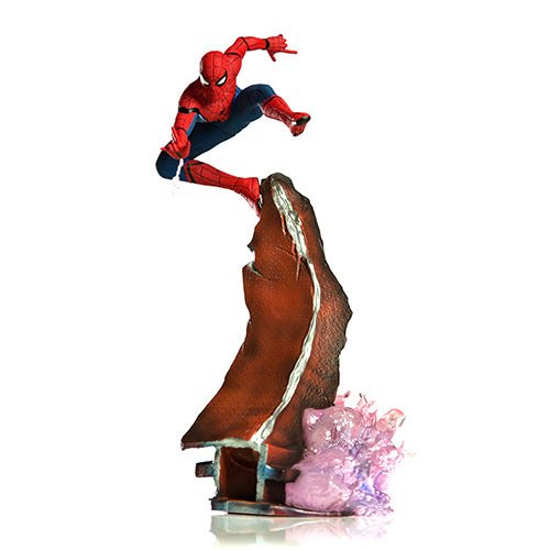 Spider-Man BDS Art Scale 1/10 - Spider-Man: Homecoming - Iron Studios