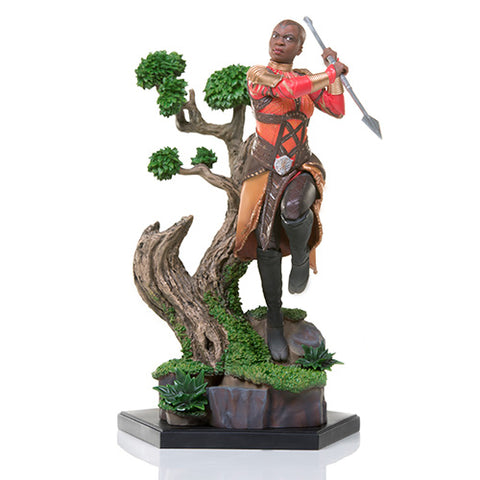Okoye BDS Art Scale 1/10 - Black Panther (Pre-order 10%SRP)