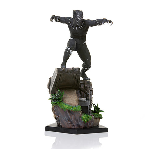 Black Panther BDS Art Scale 1/10 - Black Panther - Iron Studios