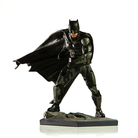 Batman Art Scale 1/10 - Justice League - Iron Studios