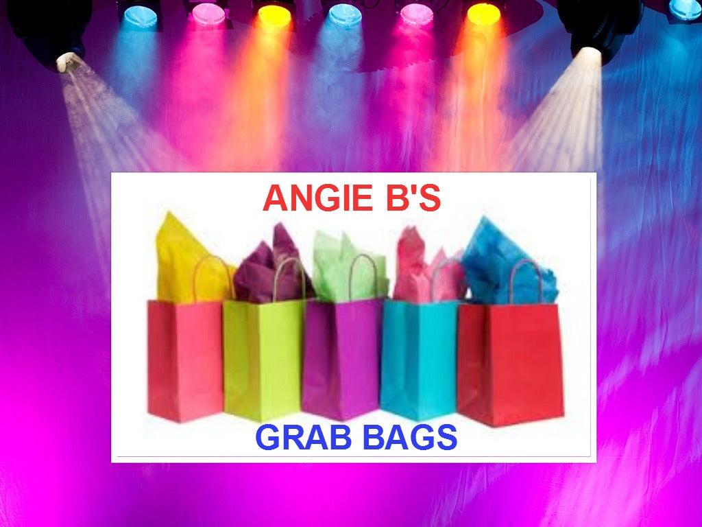 ANGIE'B GRAB BAGS - Just Shuckin Around with The Pearl Gearls