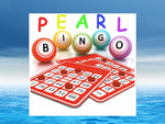 Pearl Bingo - Just Shuckin Around with The Pearl Gearls