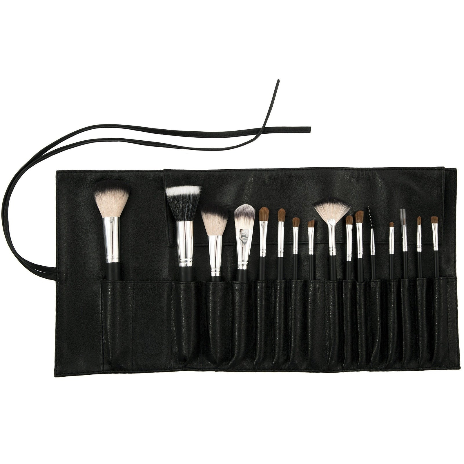 706 Pro Essentials Brush Set Crownbrush